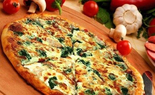 пицца на дом на заказ