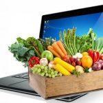 продукты через интернет с бесплатной доставкой