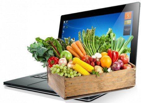 Картинки по запросу доставка продуктов через интернет магазин преимущества