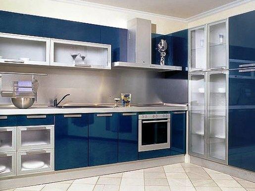 экологичная мебель для кухни от российского производителя