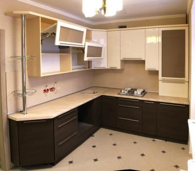 сертифицированная мебель для кухни на заказ
