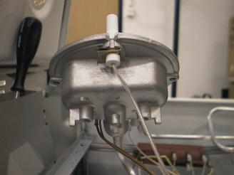 Газовая плита хотпоинт аристон ремонт
