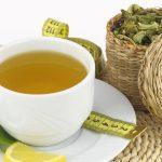 диета на зеленом чае эффект