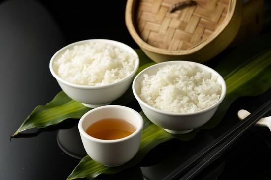 диета на зеленом чае и рисе