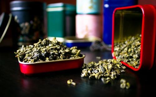 какой срок хранения у зеленого чая