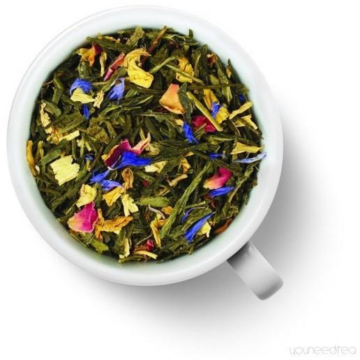 зеленый китайский чай как заваривать
