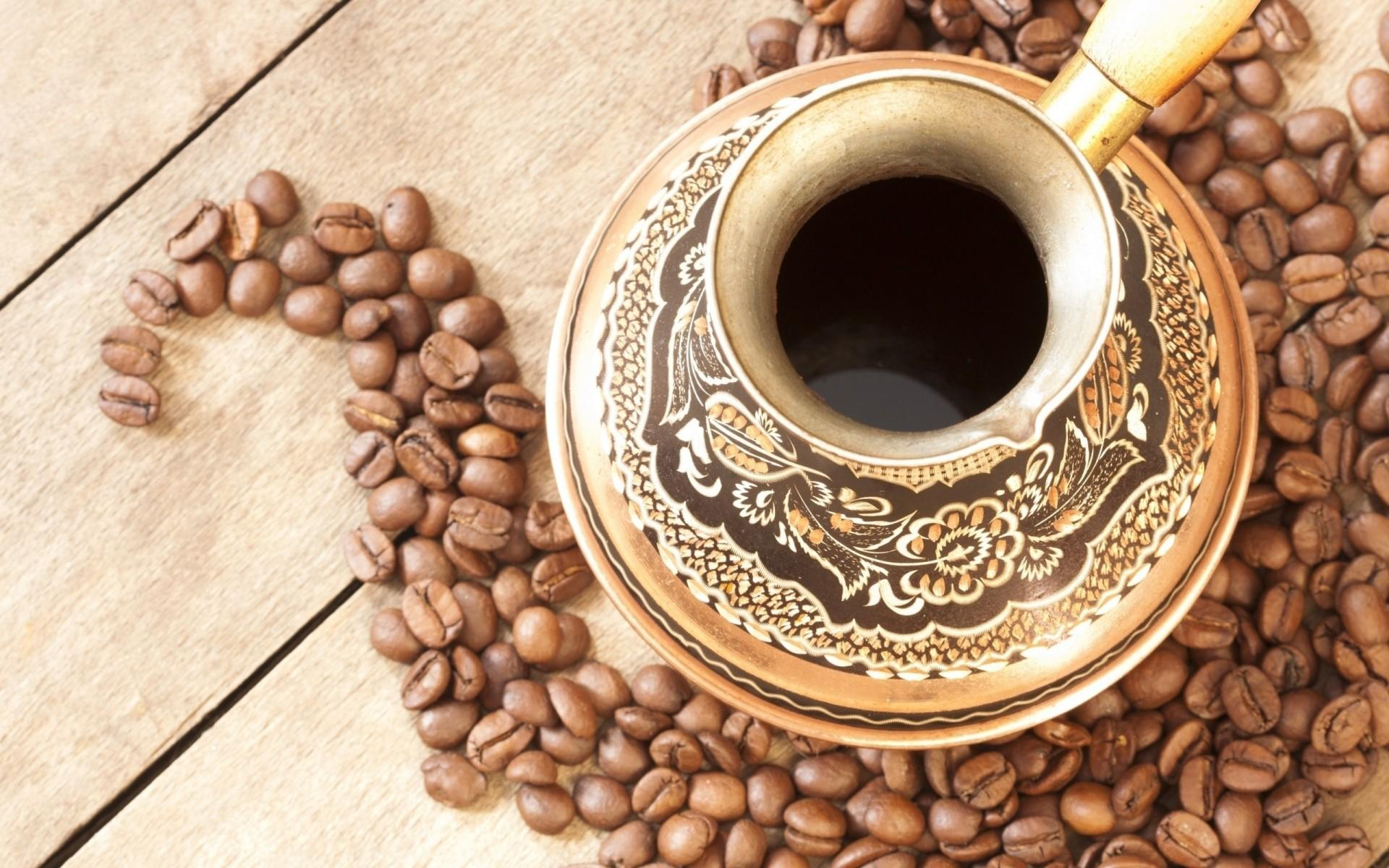 Свежеобжаренный зерновой кофе рецепты