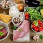 низкоуглеводная диета продукты