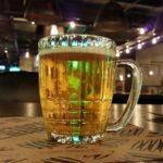 пиво в ресторане Сварня